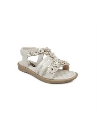 Vicco Vicco Patik Sandalet 321.P20Y.376 Beyaz / 29 Beyaz